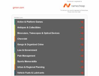 grnon.com screenshot