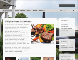 groeneibbq.nl screenshot