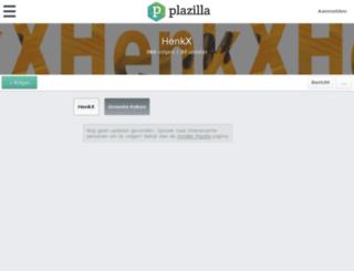 groente-koken.plazilla.com screenshot