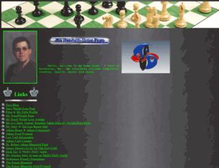 groktimus.x10host.com screenshot