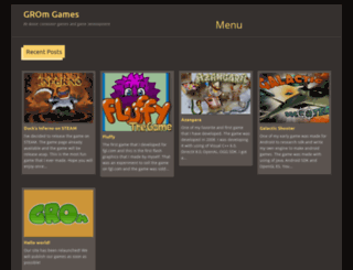 grom-games.com screenshot