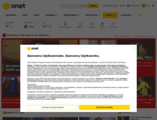 gronet.tenbit.pl screenshot