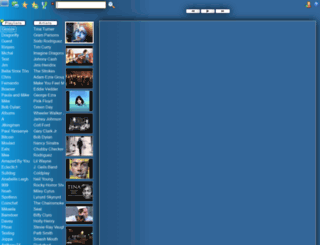 grooze.org screenshot
