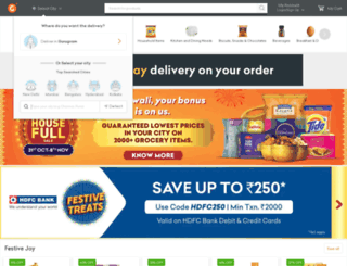 grophers.com screenshot