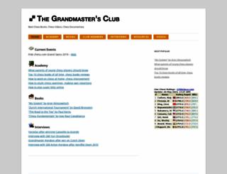 grossclub.com screenshot
