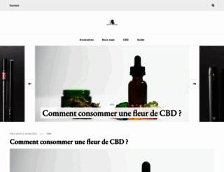 grossiste-baraclope.com screenshot