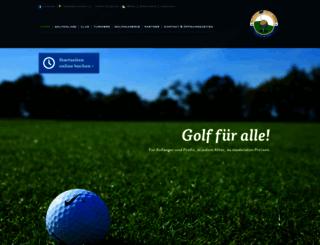 grosskienitz.de screenshot