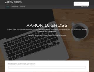 grossweb.com screenshot