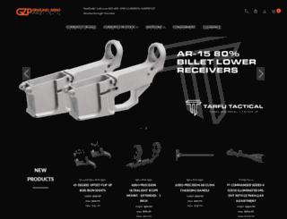 groundzeroprecision.com screenshot