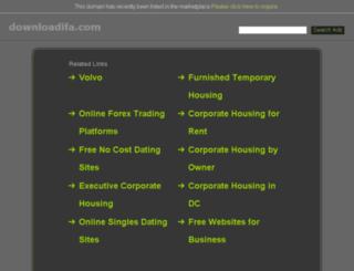 group.downloadifa.com screenshot
