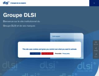 groupedlsi.com screenshot