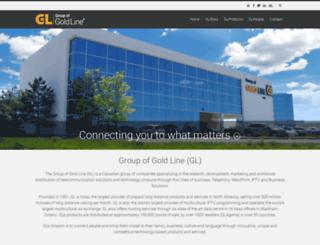 groupofgl.com screenshot