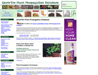 grow.ars-informatica.ca screenshot