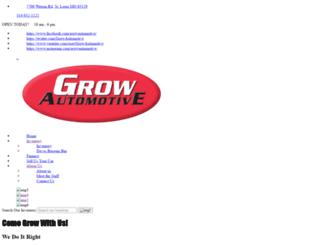 growauto.com screenshot