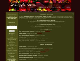 growbetterveggies.com screenshot