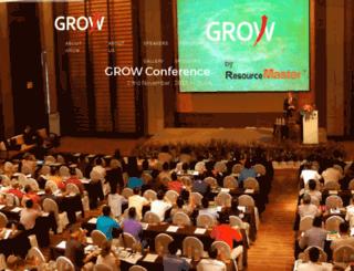 growuniverse.com screenshot