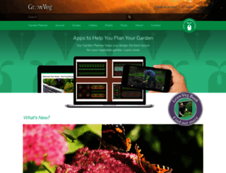 growveg.com screenshot
