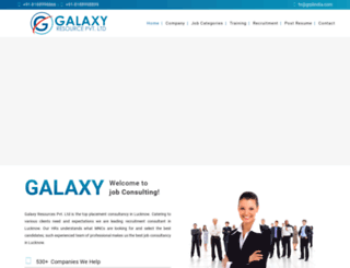 grplindia.com screenshot