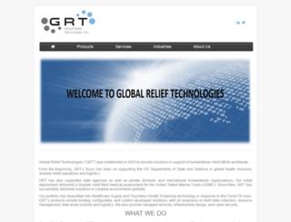 grt.com screenshot