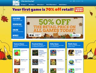 grubbygames.com screenshot