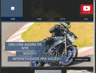 grulink.com.br screenshot