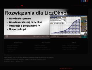 grumar.pl screenshot