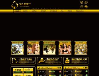 grupbet.com screenshot