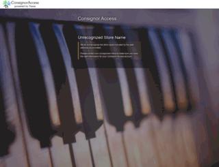 grupcycle.consignoraccess.com screenshot