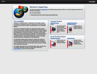 grupoclece.com screenshot