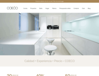 grupocoeco.com screenshot