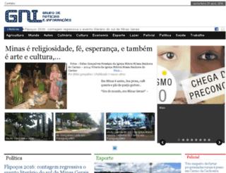 grupodenoticias.com.br screenshot