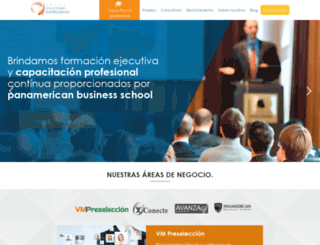 gruposolucionese.com screenshot