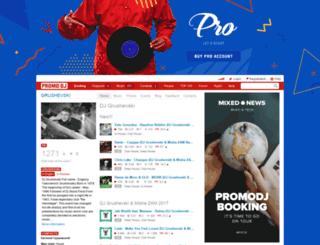 grushevski.pdj.ru screenshot