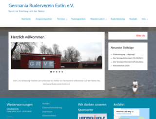 grve.de screenshot
