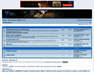 gry-planszowe.pl screenshot