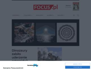 gryonline.boja.pl screenshot