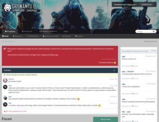 grywamtu.pl screenshot
