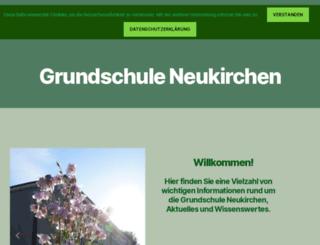gs-neukirchen.com screenshot