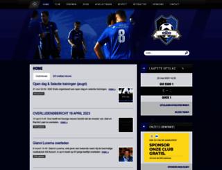 gscesdo.nl screenshot