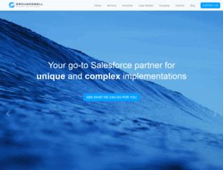 gscloudsolutions.com screenshot