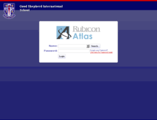 gsis-ac.rubiconatlas.org screenshot