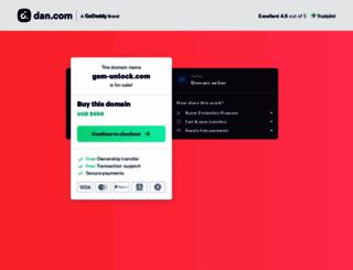 gsm-unlock.com screenshot