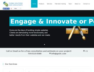 gsolc.com screenshot