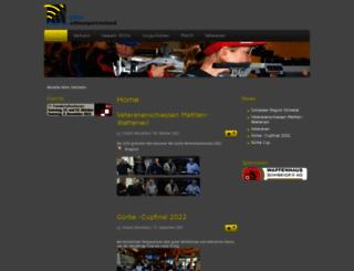 gssv.ch screenshot