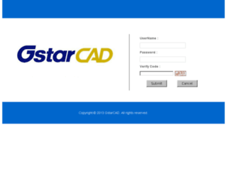 gstarsoft.com screenshot