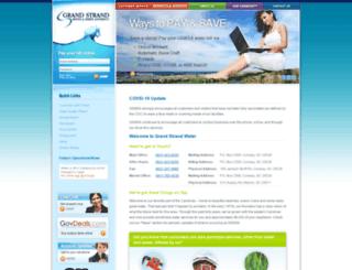 gswsa.com screenshot
