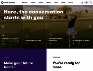 gt.com screenshot