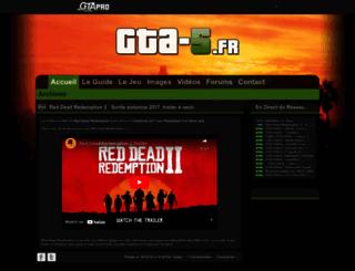 gta-5.fr screenshot