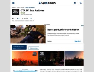 gta-iv-san-andreas.en.uptodown.com screenshot