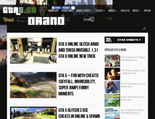 gta5.co screenshot